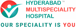 Hyderabad MultiSpeciality Hospital Logo